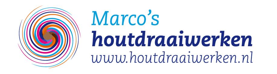Marco's houtdraaiwerken