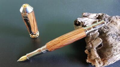 Nouveau Sceptre vulpen Rhodium