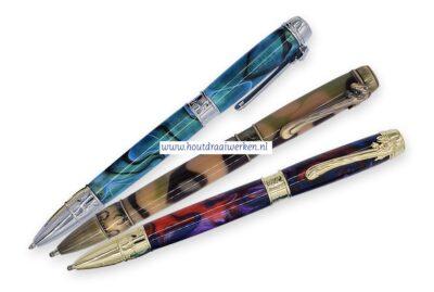 Paarden pen
